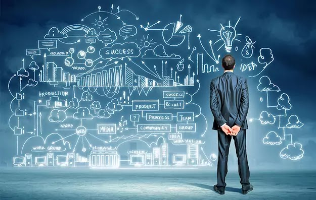 5 Main reasons to Become Entrepreneur