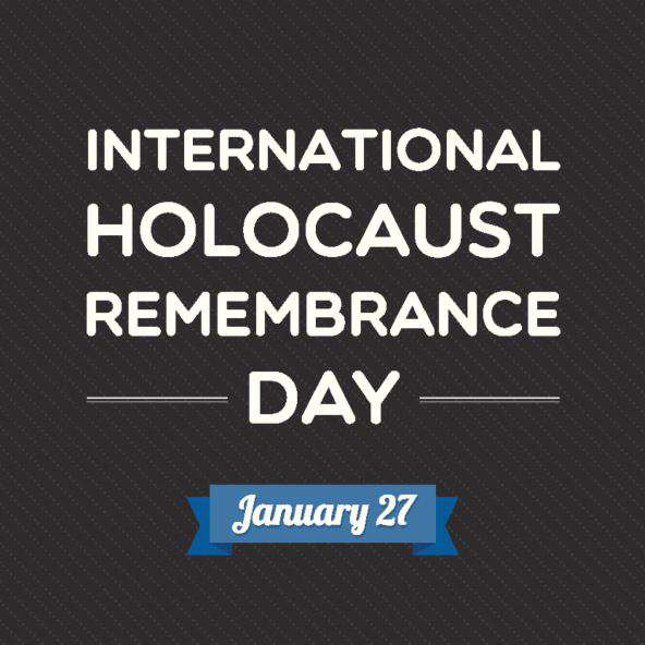 International Holocaust Remembrance Day Wishes
