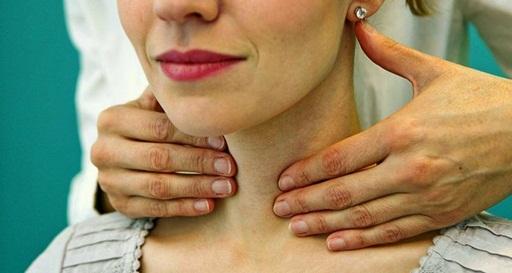 Benjolan Di Leher Sebelah Kanan Bawah Telinga & Cara Mengobatinya