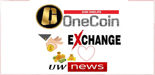 What is Onecoin ? Supervisory | Dealing | Exchange | XcoinX
