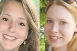 The Unexplained Disappearance Of Kris Kremers And Lisanne Froon