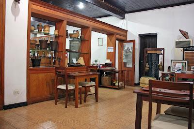 Dao Restaurant Savanh Savannakhet