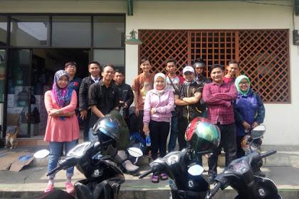 KemCer Suaka Elang Bogor