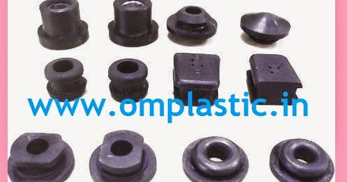 Rubber Grommets For Wiring Harness 20021365 Om Plastic