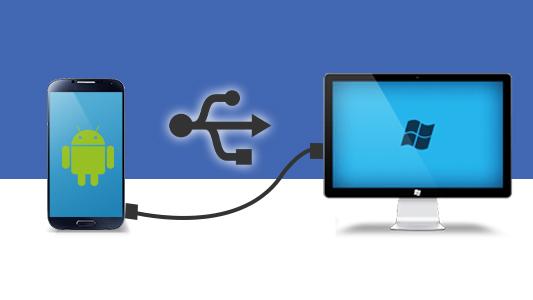 طريقة نقل الملفات من أندرويد إلى الكمبيوتر عبر الوايفاي