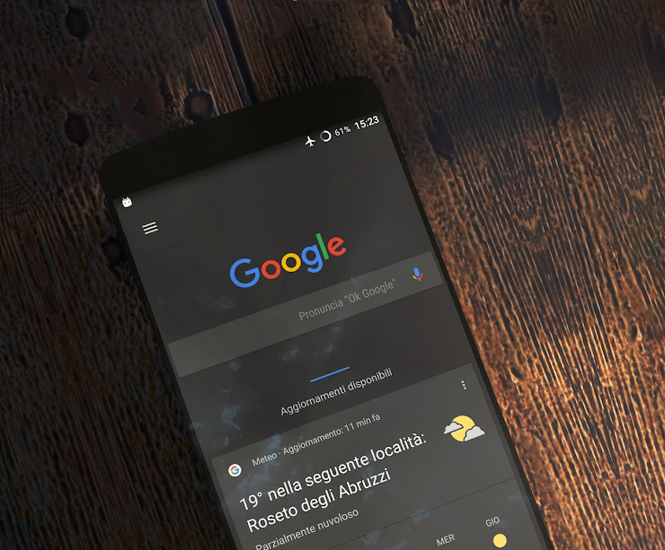 Google details just how good dark mode is for your battery
