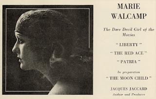 Marie Walcamp