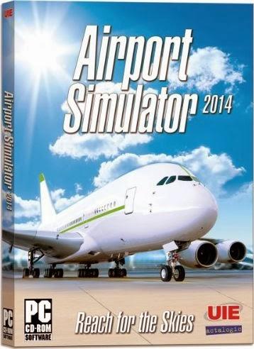 Download Game Airport Simulator 2014