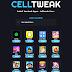 Celltweak com tweaked Apps dan Jailbreak
