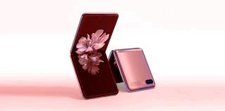 سامسونغ تكشف حصريا على هاتفها القابل للطي Galaxy Z Flip 5G