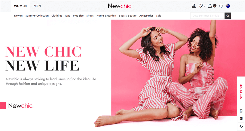 Newchic-Official-Shopping-Site