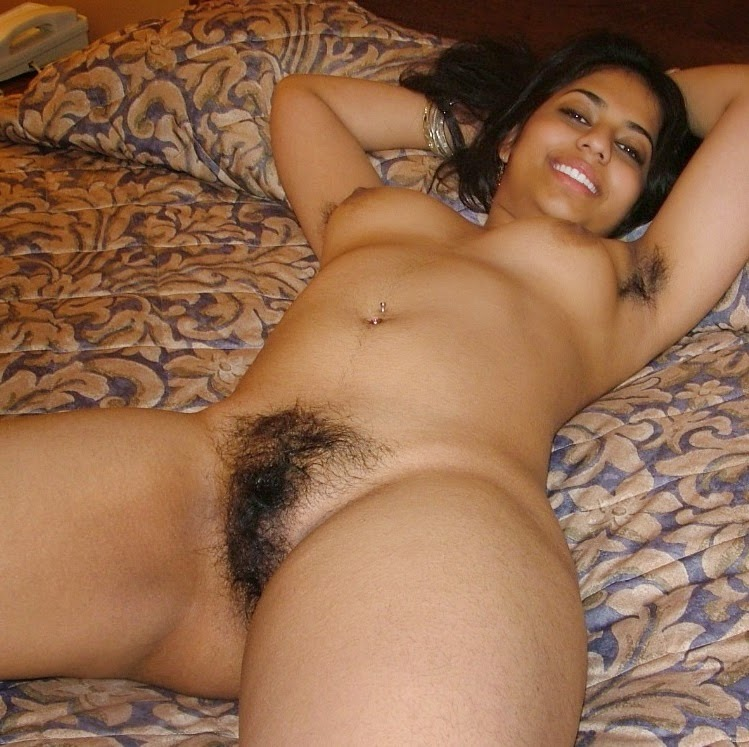 Sexy Nude Indian Photo
