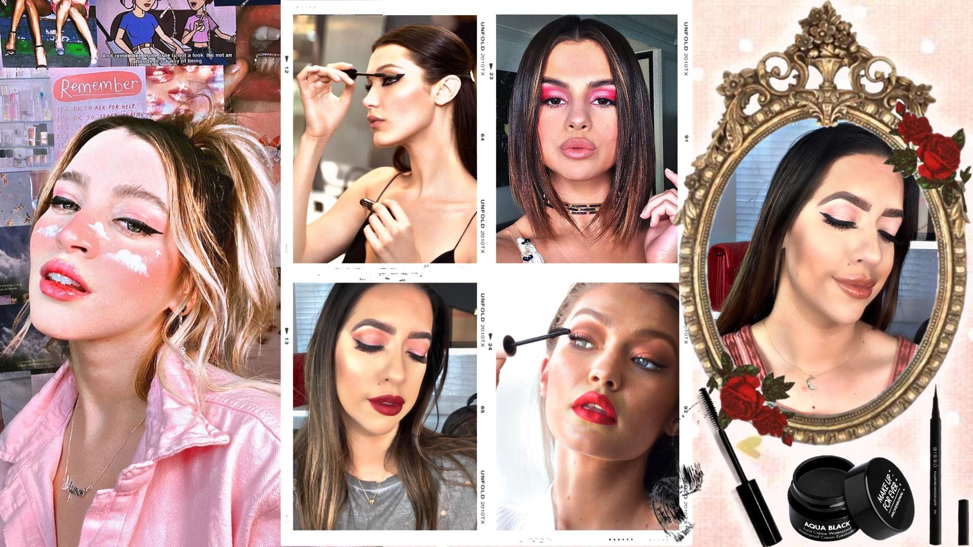 Los secretos del maquillaje que todos prefieren callar