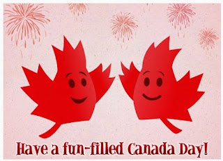 best canada day images for twitter