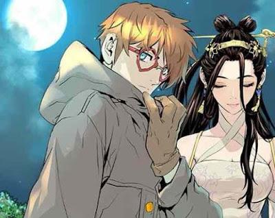 Baca Webtoon Nan Yak Full Episode