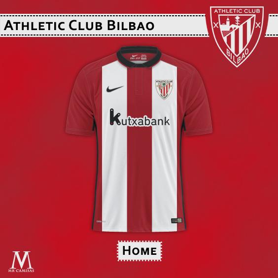 22a832cab6 A Nike fornece para o clube desde a temporada 2013 14