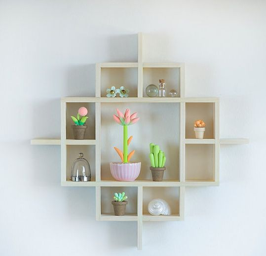 35 Breathtaking Shelving Ideas That Are as Pretty as They Are Practical