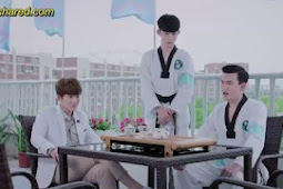 SINOPSIS The Whirlwind Girl 2 Episode 16 PART 1