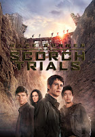 Maze Runner: The Scorch Trials (2015) Dual Audio [Hindi-English] 720p BluRay ESubs Download
