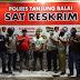 TEKAB Satreskrim Polres Tanjungbalai - Polsek TBS Berhasil Meringkus Yuda,Pelaku Penganiayaan