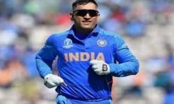 mahendra singh dhoni news