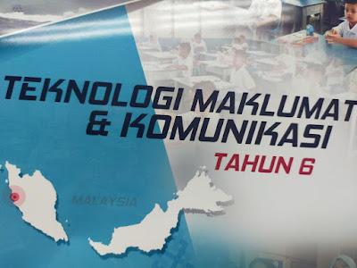 Rancangan Pengajaran Tahunan Teknologi Maklumat dan Komunikasi Tahun 6 RPT TMK Tahun 6 2020