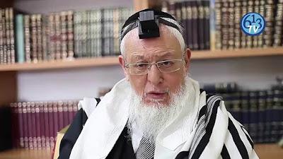 Ex gran rabino francés pide una respuesta radical al 'abominable' desfile gay de Israel