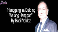 Hanggang Sa Dulo Ng Walang Hanggan Free Donwload (Karaoke, Mp3, Minus One and Lyrics) By Basil Valdez