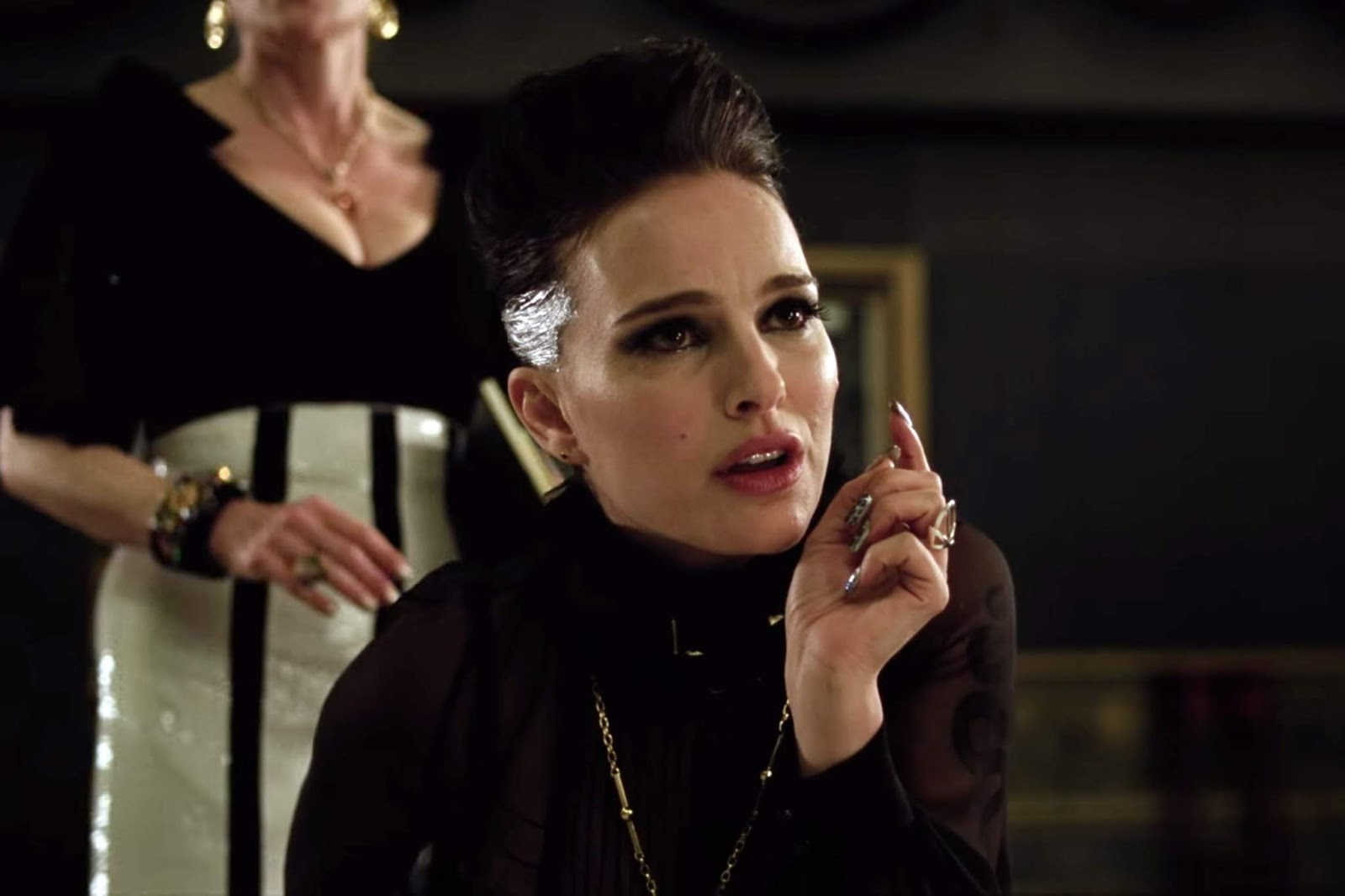 Vox Lux Trailer Natalie Portman Looks To Sing Her Way Into The