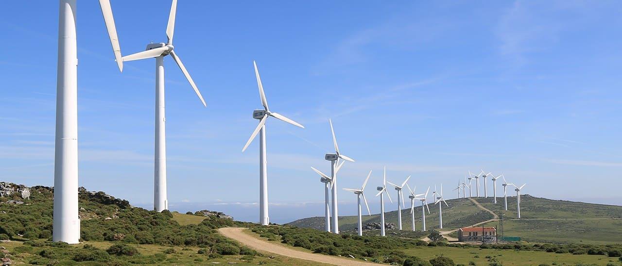 Convocatoria ciudadana para participar de proyecto de parque eólico