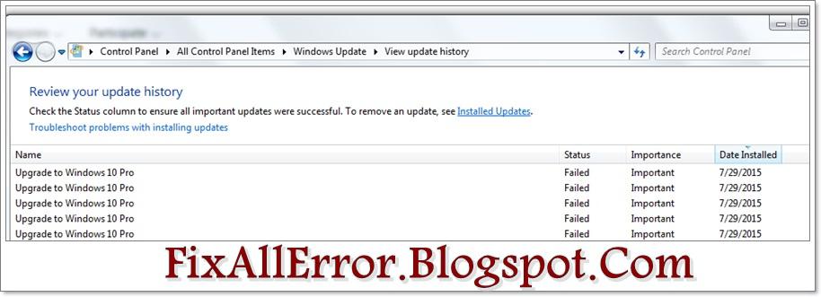 By Photo Congress || Windows 7 Update Upgrade To Windows 10
