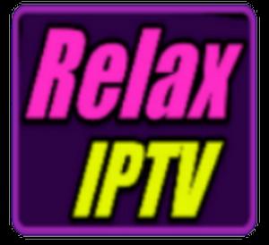 تنزيل تطبيق relax iptv