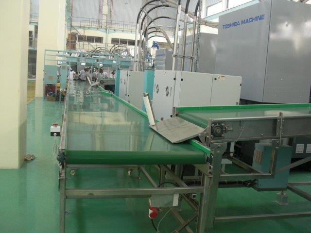 Lowongan Kerja Pabrik Daerah Cikarang PT Almec Indonesia Terbaru