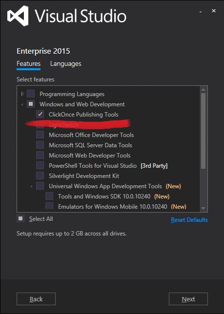 Hieu's blog: Visual Studio 2015: SignTool exe location