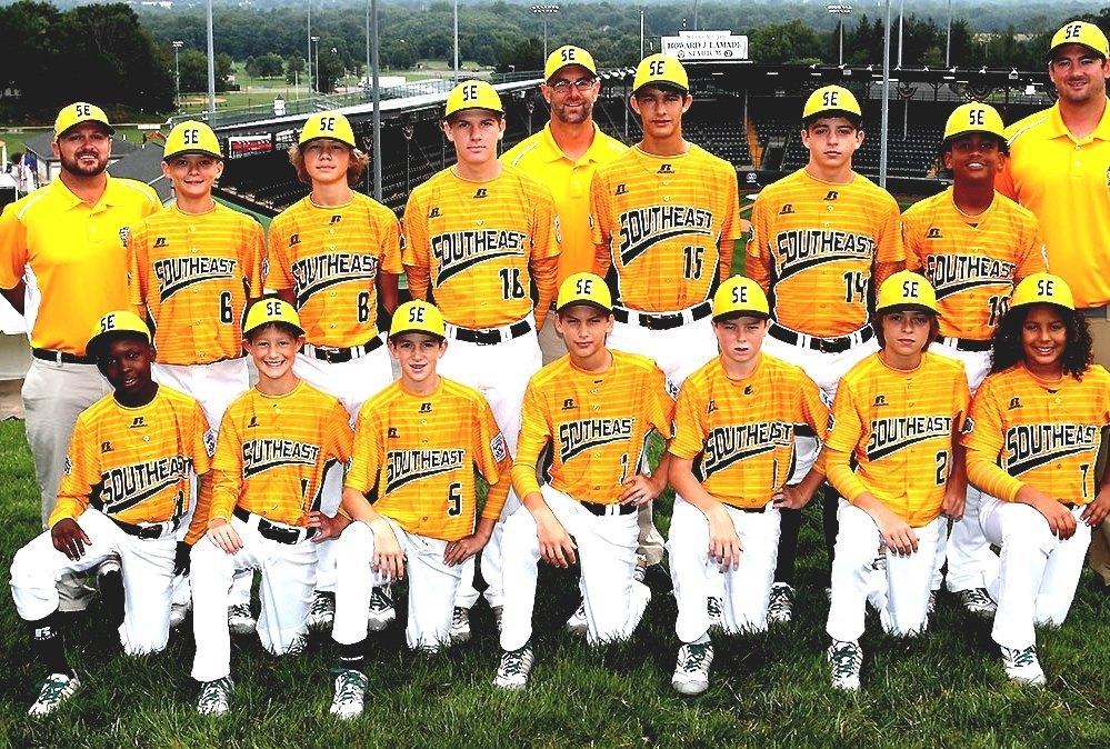 Sports In North Carolina - North Carolina Baseball Team