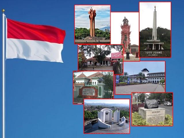 Tempat-Tempat Wisata Sejarah Perjuangan Bangsa di Bandung