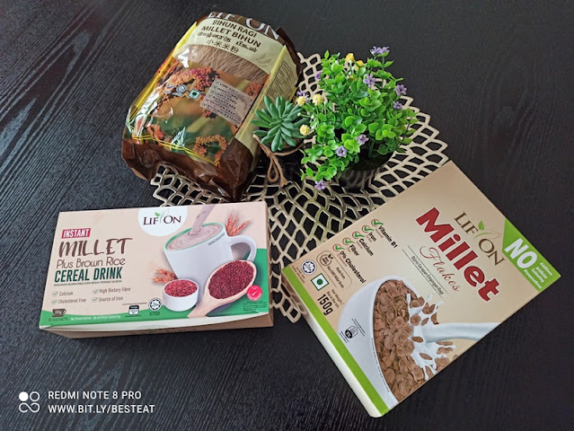 Lif On Product - Millet
