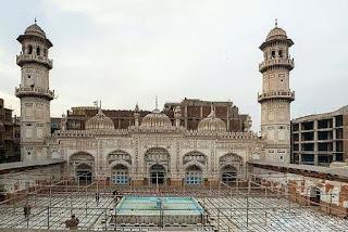 10 masjid paling iindah dan mengagumkan di negeri muslim