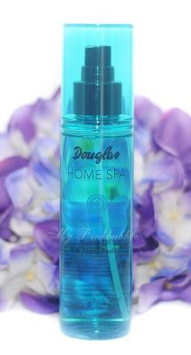 douglas Relaxing Body spray Kukui oil  Noni fruit