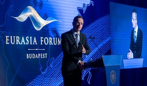 Magyarország megvétózta a NATO közös nyilatkozatát