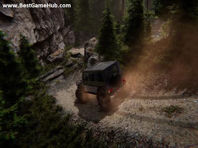 Amortizer Off Road Repack PC Game Download Free
