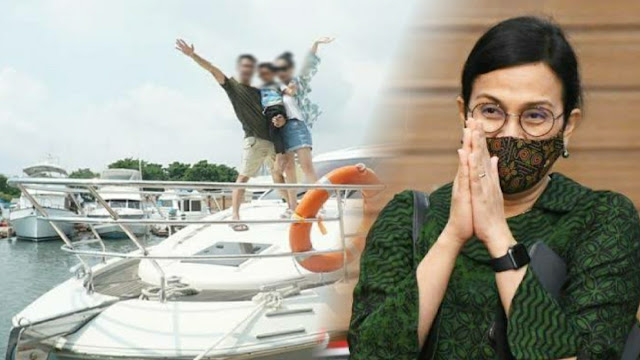 Sri Mulyani Beri Insentif ke Orang Kaya, Rumah Mewah sampai Yacht Kena Potongan PPnBM