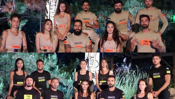 Operasyon 41 Yarışmacıları Tam Liste