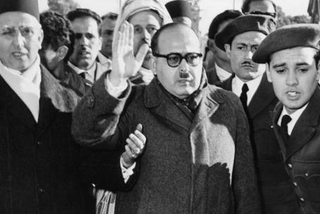 """agadirpress   الوزاني .. من """"احتجاجات اللطيف"""" إلى زعامة """"الشورى والاستقلال"""" جريدة أكادير بريس"""