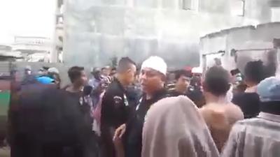 UPDATE, Pembubaran Kuda Kepang di Medan, Polisi Tetapkan 11 Tersangka