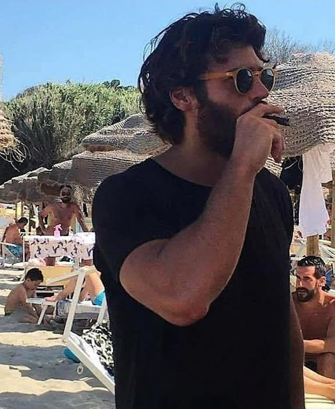 Are Can Yaman and Diletta Leotta at the end of the road? Paolone: They are tired of this acting