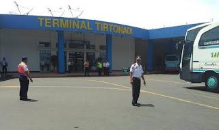Tirtonadi, Terminal Bus Terbaik di RI yang Kalahkan Bandara
