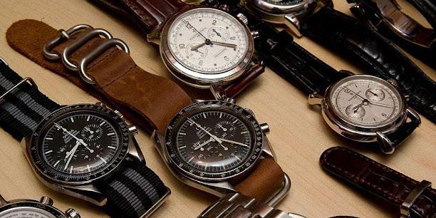 سعر ساعة Rolex للرجال 2021