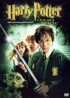 Harry Potter e a Câmara Secreta - BDRip Dual Áudio