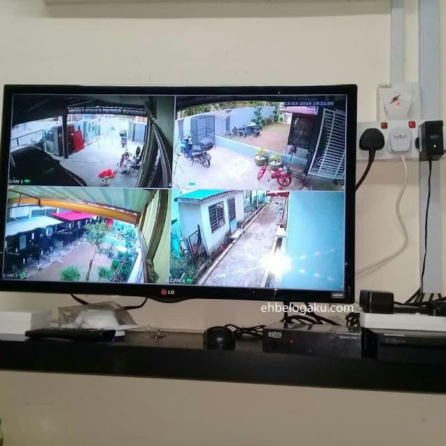 kamera cctv,cctv kuantan,alarm system,akses door,networking